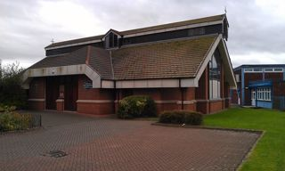 Picture of Holy Ford, Litherland - weekly donation