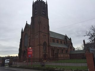 Picture of St James, Bootle - One off Donation