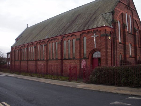 Picture of St Elizabeth, Litherland