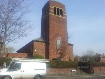 Picture of St Robert Bellarmine, Bootle