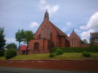 Picture of St Joseph, Chorley (Harpers Lane) - One off Donation