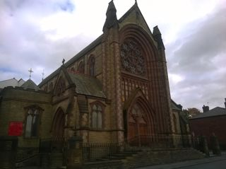 Picture of Sacred Heart, Chorley  - One off Donation
