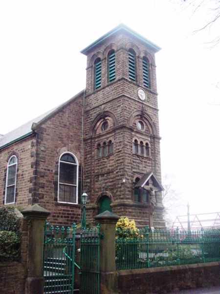 Picture of St Chad (South Hill), Chorley