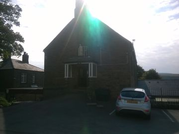 Picture of St Joseph (The Moorland Sanctuary), Chorley