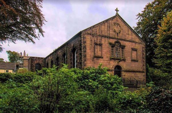 Picture of St Joseph, Brindle