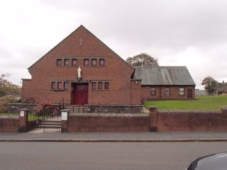 Picture of St Joseph, Willaston - One off Donation