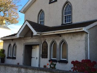 Picture of St Mary and St Columba, Castletown - One off Donation
