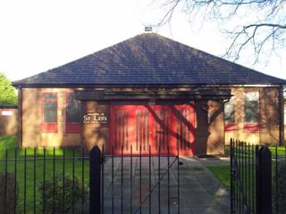 Picture of St Leo, Whiston - One off Donation