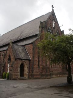 Picture of St Mary, Euxton - One off Donation
