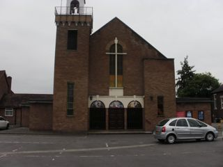 Picture of St Oswald, Longton - One off Donation
