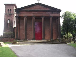 Picture of St Bartholomew, Rainhill - One off Donation