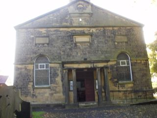 Picture of St Mary, Birchley, Rainford - One off Donation