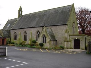 Picture of St Mary Immaculate (Blackbrook), St Helens - One off Donation