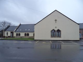 Picture of St Joseph, Warrington - One off Donation