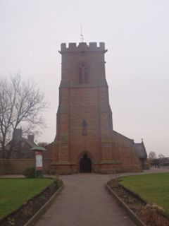 Picture of St Wilfrid, Widnes - One off Donation