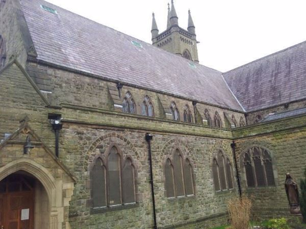 Picture of St Mary, Chorley