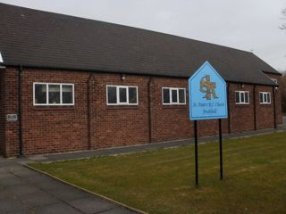 Picture of St Anne, Freshfield - One off Donation