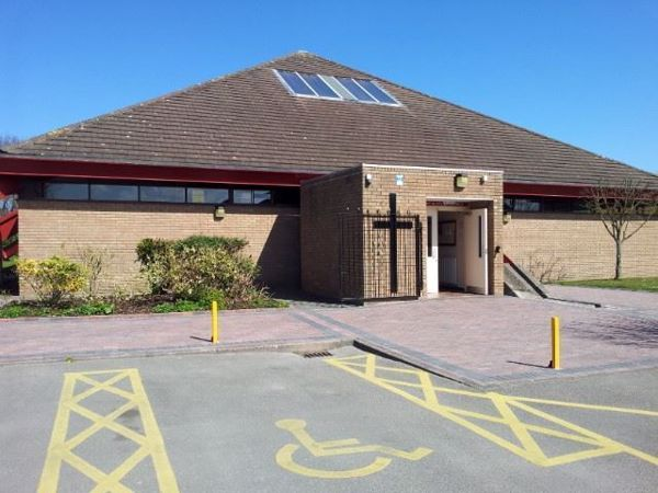 Picture of St Jerome, Formby