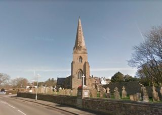 Picture of St Mary, Little Crosby - One off Donation