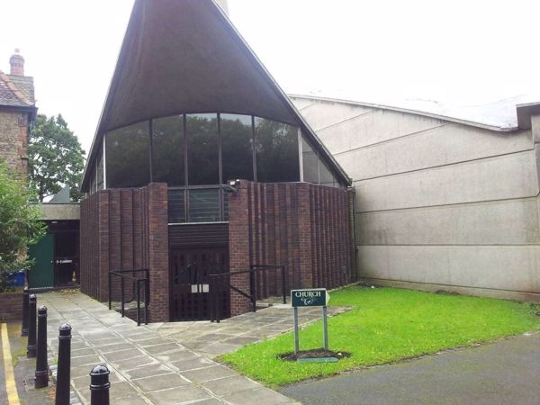 Picture of St Agnes, Huyton