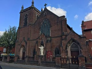 Picture of St Edmund Arrowsmith, Leigh - Weekly Donation