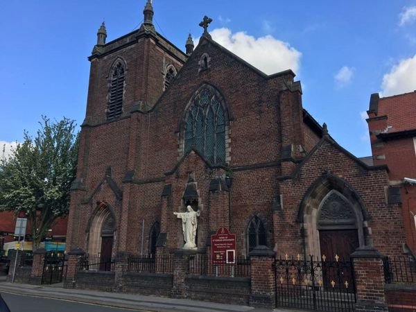 Picture of St Edmund Arrowsmith, Leigh