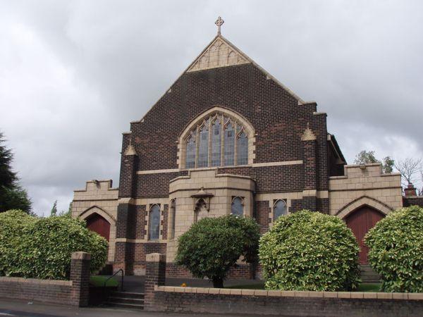 Picture of St Margaret Clitherow, Boothstown and Astley