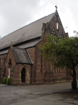 Picture of St Mary, Euxton