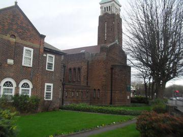 Picture of St Matthew, Clubmoor