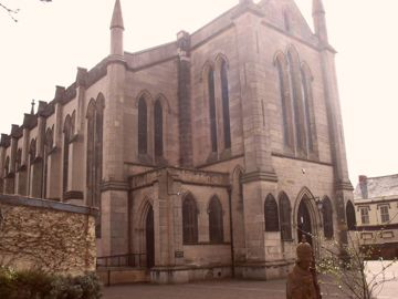 Picture of St Sylvester, Liverpool