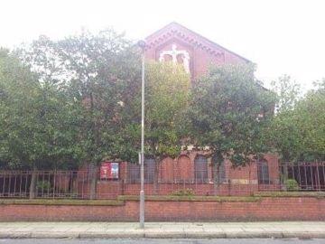 Picture of St Sebastian, Fairfield
