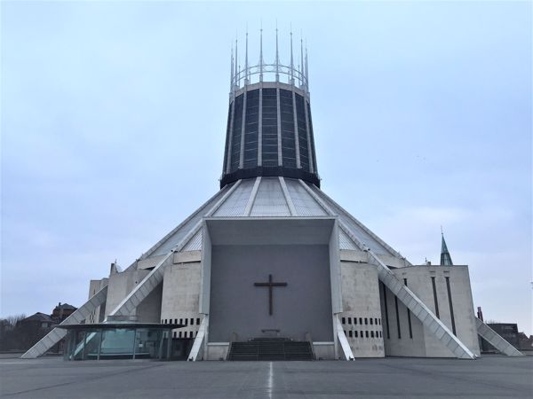 Picture of Metropolitan Cathedral of Christ the King