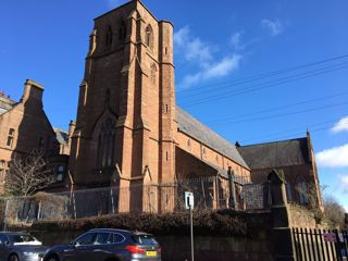 Picture of St Anne and St Bernard, Edge Hill - Weekly Donation
