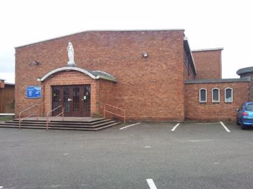 Picture of Holy Rosary, Aintree Village