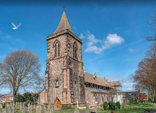 Picture of St Anne, Ormskirk