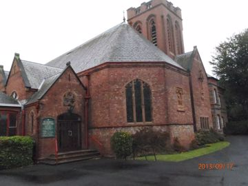 Picture of St George, Maghull