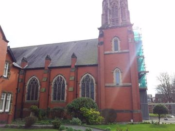 Picture of Holy Family, Southport