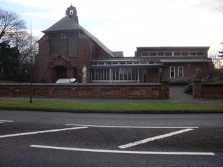 Picture of Sacred Heart, Ainsdale - Weekly Donation
