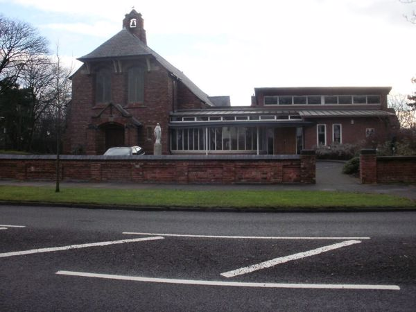 Picture of Sacred Heart, Ainsdale