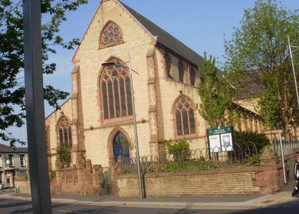 Picture of Holy Cross and St Helen, St Helens