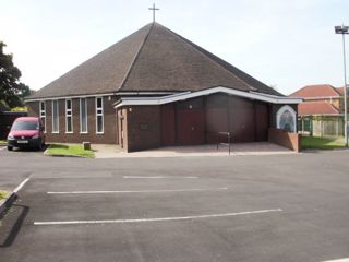 Picture of St Anne and Blessed Dominic, Sutton Manor - Weekly Donation