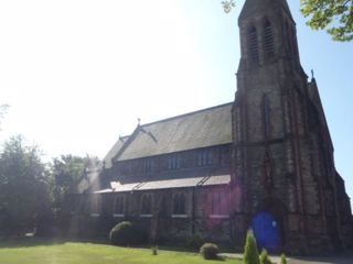 Picture of St Mary & St John, Newton-le-Willows - Weekly Donation