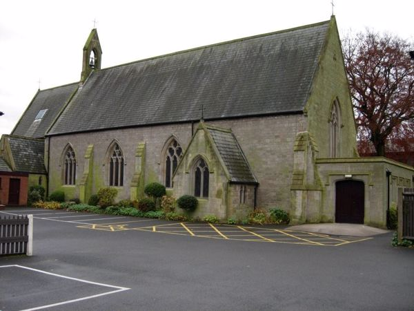 Picture of St Mary Immaculate (Blackbrook), St Helens