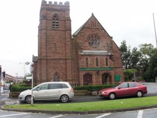 Picture of St Thomas of Canterbury, Windleshaw - Weekly Donation