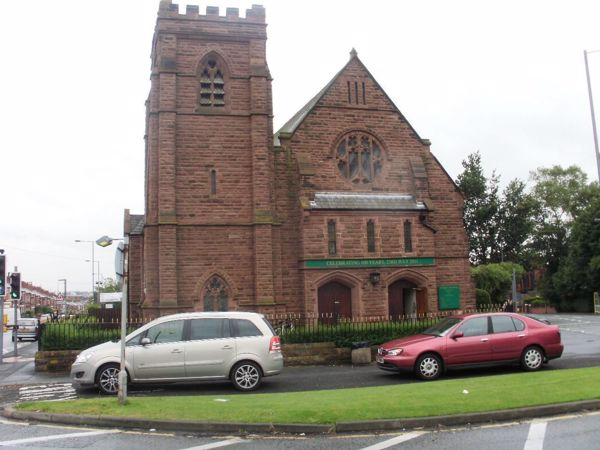 Picture of St Thomas of Canterbury, Windleshaw