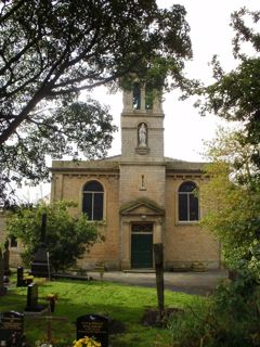 Picture of St James (Orrell) - Weekly Donation