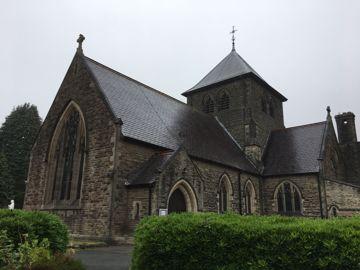 Picture of St Joseph, Wrightington