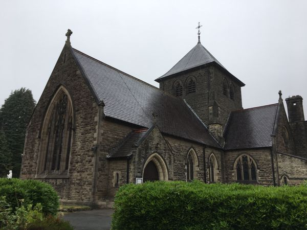 Picture of St Joseph, Wrightington