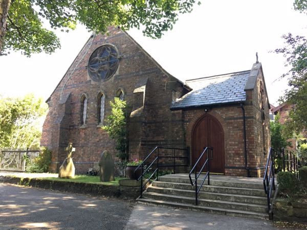 Picture of St Richard, Skelmersdale