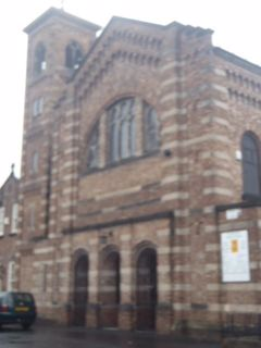 Picture of Blessed James Bell, Warrington - Weekly Donation